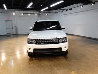 2012 Land Rover Range Rover Sport HSE Little Rock, Arkansas 1