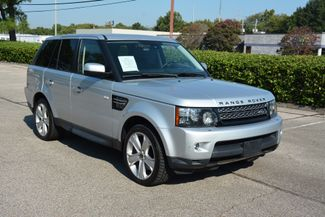 2012 Land Rover Range Rover Sport HSE LUX Memphis, Tennessee 2