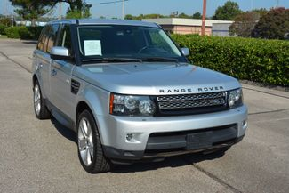 2012 Land Rover Range Rover Sport HSE LUX Memphis, Tennessee 3