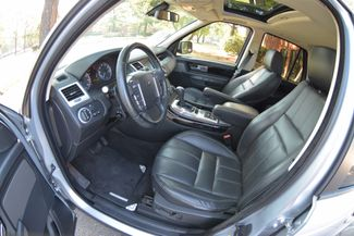 2012 Land Rover Range Rover Sport HSE LUX Memphis, Tennessee 11