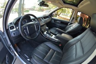 2012 Land Rover Range Rover Sport HSE LUX Memphis, Tennessee 12