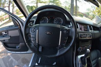 2012 Land Rover Range Rover Sport HSE LUX Memphis, Tennessee 13