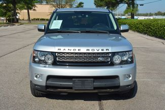 2012 Land Rover Range Rover Sport HSE LUX Memphis, Tennessee 4