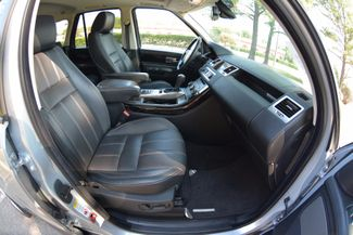 2012 Land Rover Range Rover Sport HSE LUX Memphis, Tennessee 20