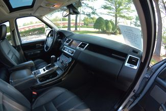 2012 Land Rover Range Rover Sport HSE LUX Memphis, Tennessee 21