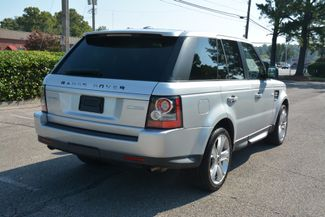 2012 Land Rover Range Rover Sport HSE LUX Memphis, Tennessee 5