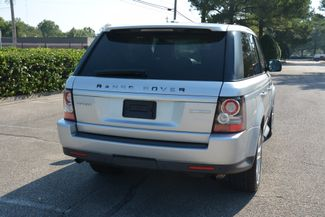 2012 Land Rover Range Rover Sport HSE LUX Memphis, Tennessee 6