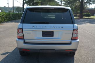 2012 Land Rover Range Rover Sport HSE LUX Memphis, Tennessee 7