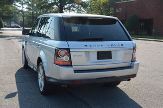 2012 Land Rover Range Rover Sport HSE LUX Memphis, Tennessee 8