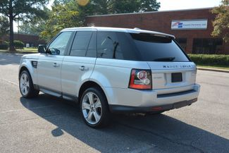 2012 Land Rover Range Rover Sport HSE LUX Memphis, Tennessee 9