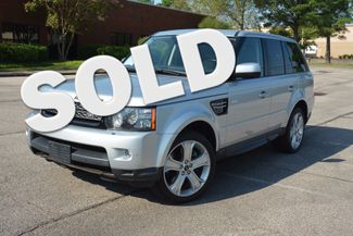 2012 Land Rover Range Rover Sport HSE LUX Memphis, Tennessee