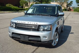 2012 Land Rover Range Rover Sport HSE LUX Memphis, Tennessee 1