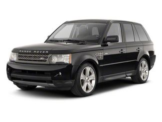 2012 Land Rover Range Rover Sport HSE LUX in  Tennessee