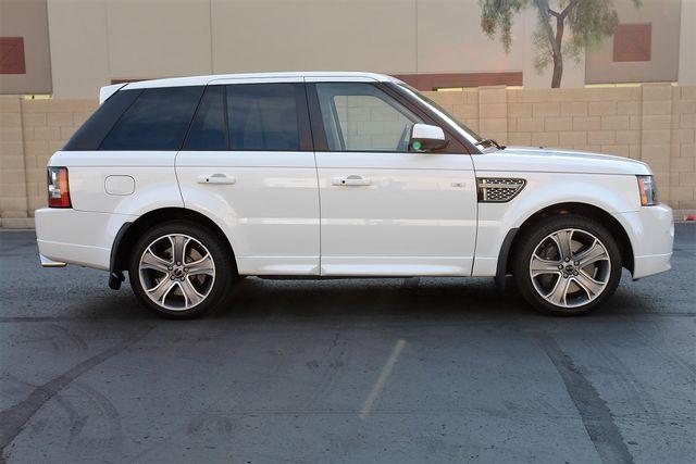 2012 Land Rover Range Rover Sport Autobiography Phoenix, AZ 1