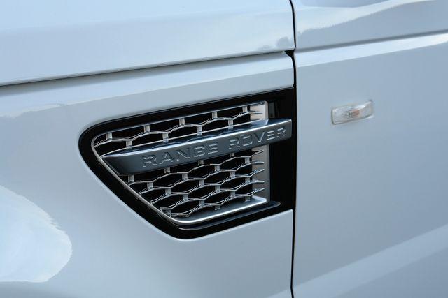 2012 Land Rover Range Rover Sport Autobiography Phoenix, AZ 10