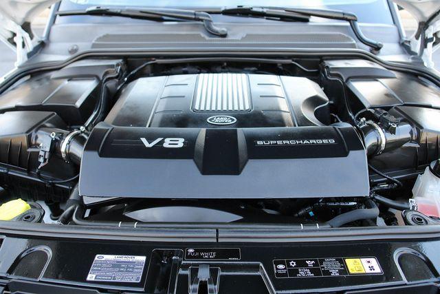 2012 Land Rover Range Rover Sport Autobiography Phoenix, AZ 11