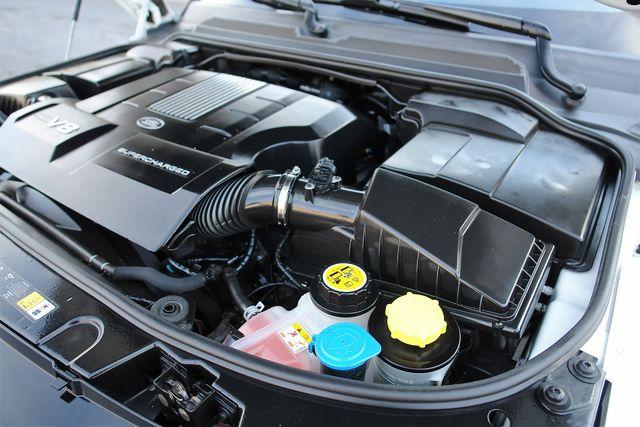 2012 Land Rover Range Rover Sport Autobiography Phoenix, AZ 12