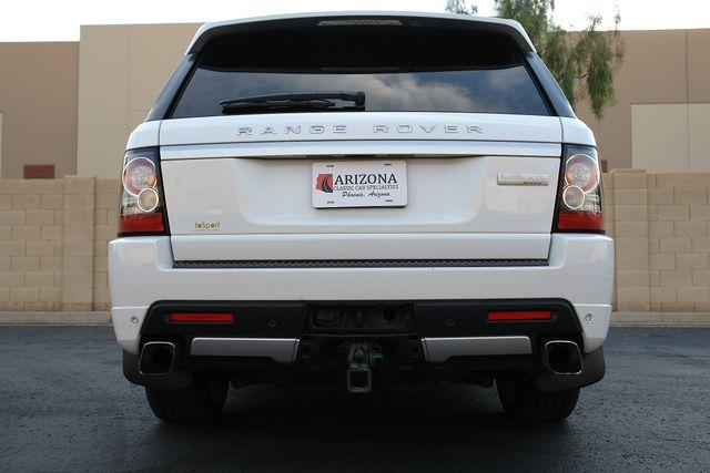 2012 Land Rover Range Rover Sport Autobiography Phoenix, AZ 16