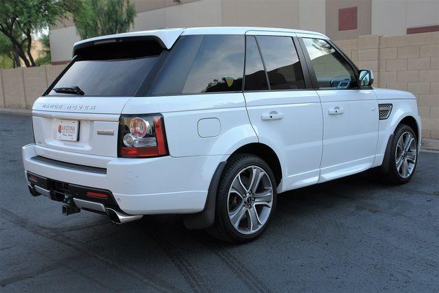 2012 Land Rover Range Rover Sport Autobiography Phoenix, AZ 18