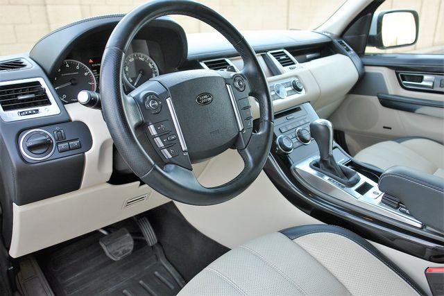 2012 Land Rover Range Rover Sport Autobiography Phoenix, AZ 21
