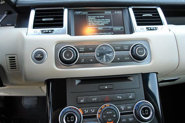 2012 Land Rover Range Rover Sport Autobiography Phoenix, AZ 25