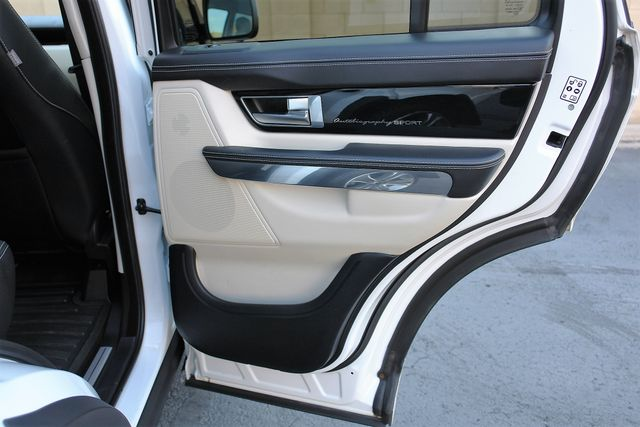 2012 Land Rover Range Rover Sport Autobiography Phoenix, AZ 32