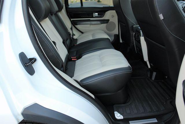 2012 Land Rover Range Rover Sport Autobiography Phoenix, AZ 33