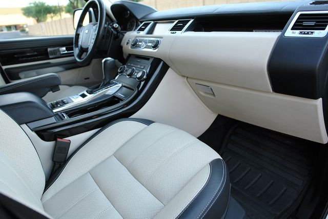 2012 Land Rover Range Rover Sport Autobiography Phoenix, AZ 36