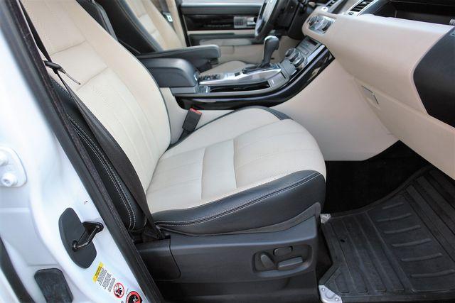 2012 Land Rover Range Rover Sport Autobiography Phoenix, AZ 37