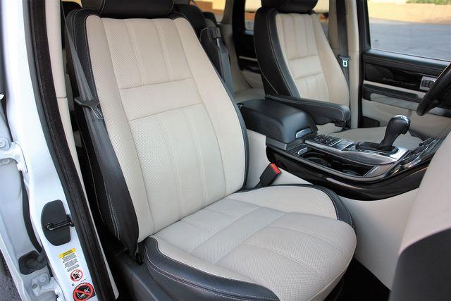 2012 Land Rover Range Rover Sport Autobiography Phoenix, AZ 39
