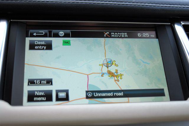 2012 Land Rover Range Rover Sport Autobiography Phoenix, AZ 41