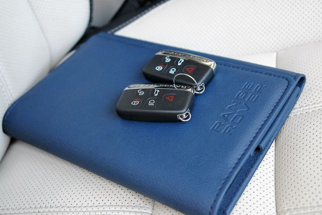 2012 Land Rover Range Rover Sport Autobiography Phoenix, AZ 42