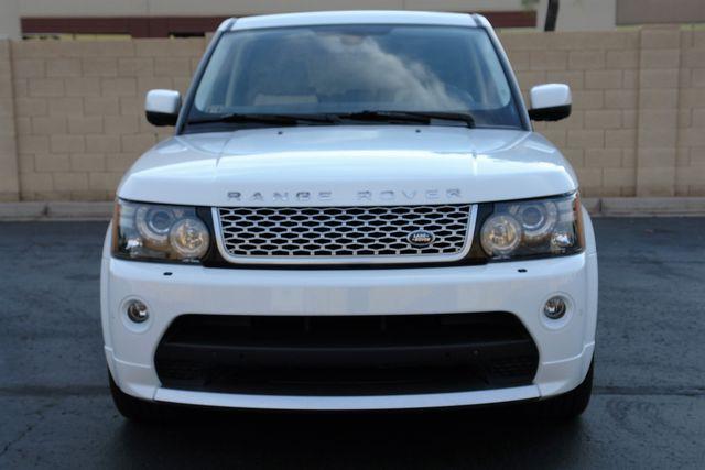 2012 Land Rover Range Rover Sport Autobiography Phoenix, AZ 6