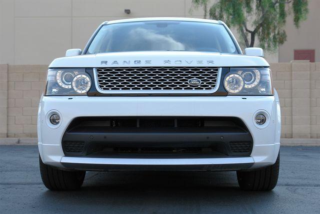 2012 Land Rover Range Rover Sport Autobiography Phoenix, AZ 7