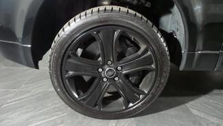 2012 Land Rover Range Rover Sport Autobiography Virginia Beach, Virginia 3