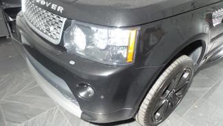 2012 Land Rover Range Rover Sport Autobiography Virginia Beach, Virginia 4