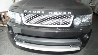 2012 Land Rover Range Rover Sport Autobiography Virginia Beach, Virginia 1
