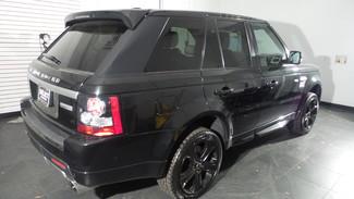 2012 Land Rover Range Rover Sport Autobiography Virginia Beach, Virginia 9