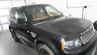 2012 Land Rover Range Rover Sport Autobiography Virginia Beach, Virginia 2
