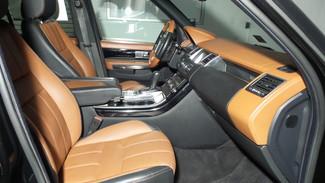 2012 Land Rover Range Rover Sport Autobiography Virginia Beach, Virginia 26