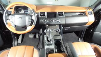 2012 Land Rover Range Rover Sport Autobiography Virginia Beach, Virginia 27
