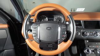 2012 Land Rover Range Rover Sport Autobiography Virginia Beach, Virginia 14