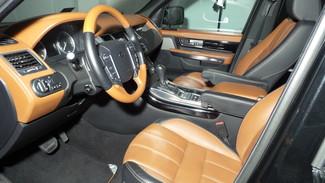 2012 Land Rover Range Rover Sport Autobiography Virginia Beach, Virginia 13