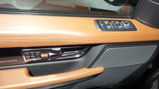 2012 Land Rover Range Rover Sport Autobiography Virginia Beach, Virginia 12