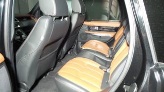 2012 Land Rover Range Rover Sport Autobiography Virginia Beach, Virginia 29