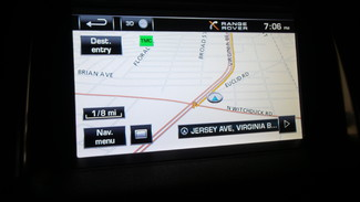 2012 Land Rover Range Rover Sport Autobiography Virginia Beach, Virginia 17