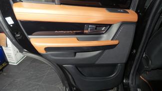 2012 Land Rover Range Rover Sport Autobiography Virginia Beach, Virginia 28