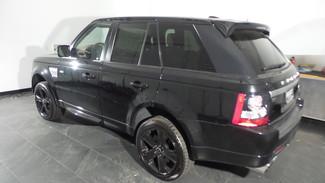 2012 Land Rover Range Rover Sport Autobiography Virginia Beach, Virginia 6