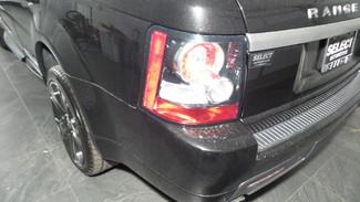 2012 Land Rover Range Rover Sport Autobiography Virginia Beach, Virginia 5