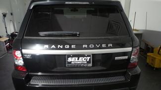 2012 Land Rover Range Rover Sport Autobiography Virginia Beach, Virginia 7
